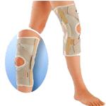 膝関節サポーター